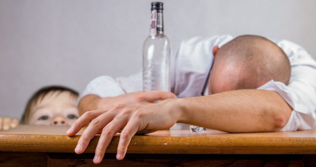 Alcohol addiction counselling