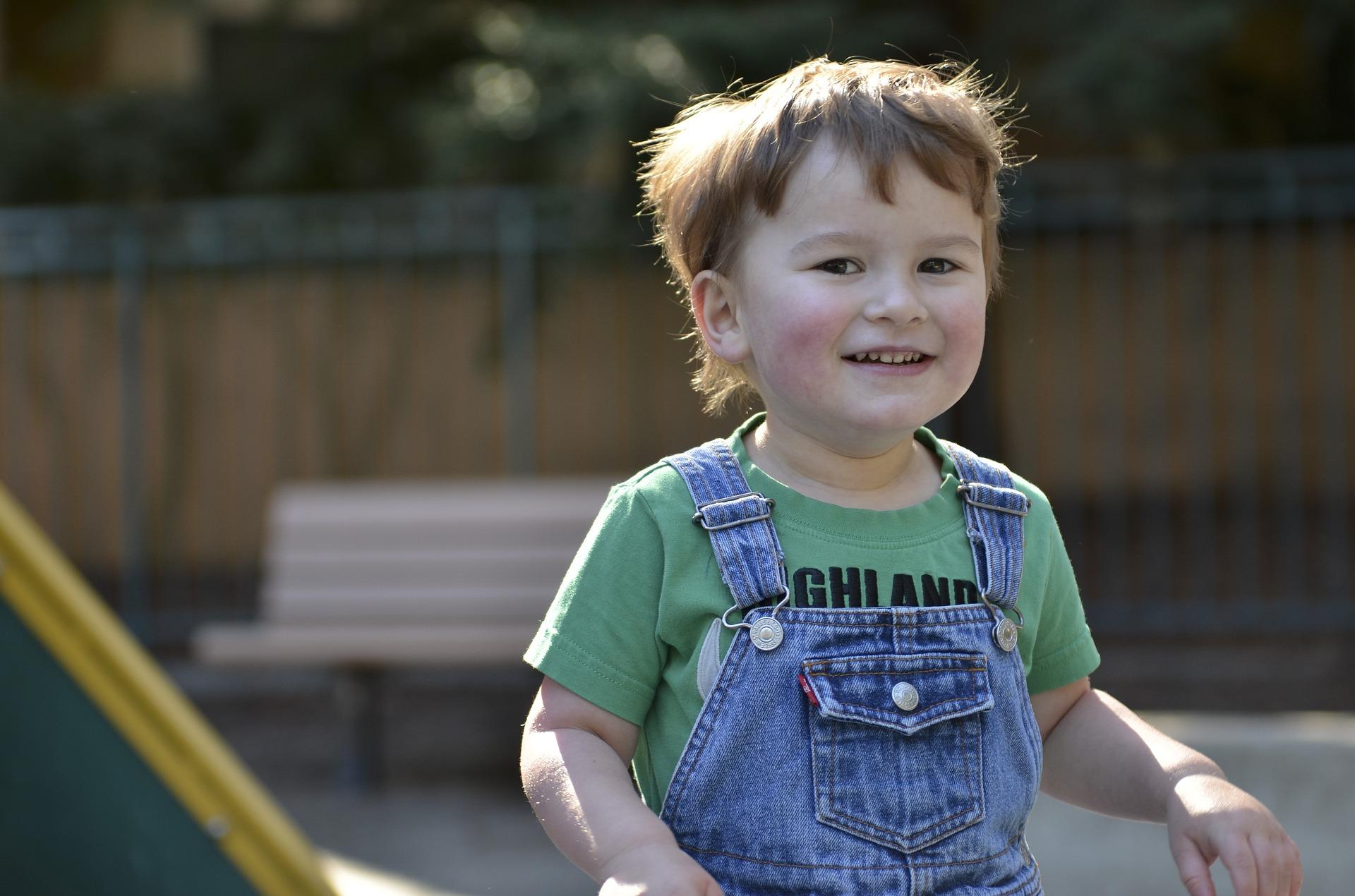 Asperger Lapsi Päiväkodissa