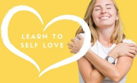 how to self-love
