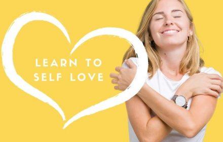 how to self-love