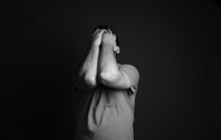 ocd and anxiety, anxious man