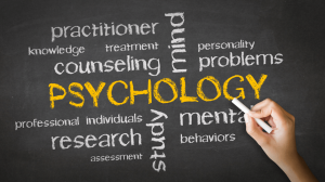 psychology words